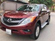 Bán Mazda BT 50 sản xuất 2013 màu đỏ, nhập khẩu nguyên chiếc giá 522 triệu tại Hà Nội