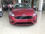 Ford Focus 2018 giá hot, hỗ trợ vay vốn tới 90%, lãi suất thấp nhất giá 600 triệu tại Tp.HCM