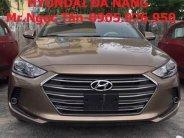 Bán Hyundai Elantra năm 2018, màu nâu, nhập khẩu giá 549 triệu tại Đà Nẵng