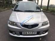Bán Mazda Premacy năm sản xuất 2003, màu bạc số tự động, 202tr giá 202 triệu tại Hải Phòng