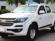 Bán Chevrolet Colorado đời 2018, màu trắng, nhập khẩu giá 624 triệu tại Hà Nội