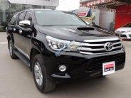 Bán Toyota Hilux 2.5Q đời 2015, màu bạc, xe nhập số tự động, 715tr giá 715 triệu tại Hà Nội
