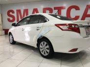 Bán Toyota Vios đời 2016, màu trắng giá 550 triệu tại Phú Thọ