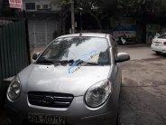 Bán xe Kia Morning năm sản xuất 2011, màu bạc giá 155 triệu tại Hà Nội