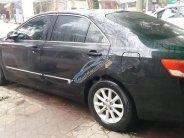 Chính chủ bán xe Toyota Camry 2.0E sản xuất 2012, màu đen, nhập khẩu giá 650 triệu tại Hải Phòng
