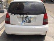 Bán xe Kia Morning LX 1.0 MT đời 2007, màu trắng, nhập khẩu giá 138 triệu tại Hà Nội