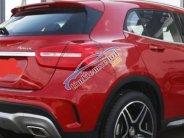 Xe Mercedes-Benz GLA-250 đăng ký lần đầu 2015, màu đỏ, xe nhập Đức giá 1 tỷ 300 tr tại Tp.HCM