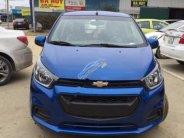 Bán ô tô Chevrolet Spark Dou đời 2018, màu xanh dương giá 267 triệu tại Hà Nội