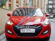 Bán Hyundai i30 1.6L AT sản xuất năm 2015, màu đỏ chính chủ, giá chỉ 560 triệu giá 560 triệu tại Hà Nội