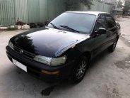 Bán xe Toyota Corolla GL đời 1997, màu đen, nhập khẩu  giá 160 triệu tại Tp.HCM
