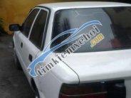 Cần bán lại xe Toyota Corolla sản xuất năm 1990, màu trắng, nhập khẩu nguyên chiếc giá cạnh tranh giá 62 triệu tại Bắc Ninh