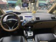 Bán Honda Civic 1.8 AT sản xuất 2009, màu xám   giá 438 triệu tại Đà Nẵng