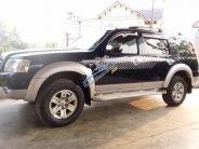 Chính chủ bán Ford Everest SX 2007, màu đen giá 362 triệu tại Nghệ An