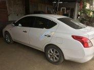Chính chủ bán Nissan Sunny sản xuất năm 2014, màu trắng giá 380 triệu tại Hải Phòng