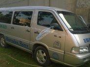 Bán Mercedes MB 140D sản xuất năm 2003, màu bạc, 125tr giá 125 triệu tại Vĩnh Phúc