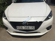 Bán Mazda 3 năm 2017, màu trắng giá 640 triệu tại Đồng Nai