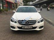 Cần bán xe Mercedes E250 năm sản xuất 2014, màu trắng giá 1 tỷ 480 tr tại Hà Nội