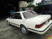Gia đình cần bán Toyota Cressida màu trắng, số tự động, động cơ 3.0 SX 1990, đăng kí lần đầu 1996 giá 95 triệu tại Hưng Yên