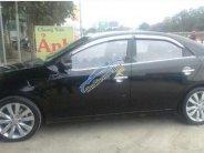 Chính chủ bán Kia Forte SLi 1.6 AT đời 2010, màu đen, nhập khẩu giá 408 triệu tại Hà Nội