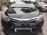 Bán xe Toyota Vios 1.5E đời 2015, màu đen   giá 480 triệu tại Hà Nội