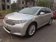 Cần bán Toyota Venza 2009, màu bạc, xe nhập chính chủ giá 720 triệu tại Hà Nội