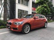 Cần bán BMW 1 Series 116i đời 2014, nhập khẩu ít sử dụng giá 860 triệu tại Hà Nội