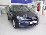 Bán xe Volkswagen Tiguan đời 2017, màu xanh lam, nhập khẩu giá 1 tỷ 290 tr tại Tp.HCM