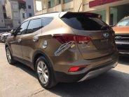 Cần bán Hyundai Santa Fe sản xuất 2016 giá 960 triệu tại Hà Nội
