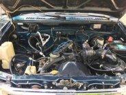 Bán xe Toyota Zace GL năm 2003, màu xanh, giá cạnh tranh giá 265 triệu tại Tp.HCM