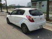 Cần bán lại xe Hyundai i20 AT năm sản xuất 2011, màu trắng, xe nhập  giá 345 triệu tại Hà Nội
