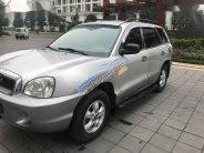Cần bán gấp Hyundai Santa Fe AT đời 2008 chính chủ giá 288 triệu tại Hà Nội