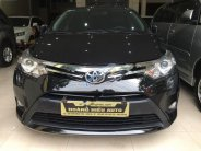Bán Toyota Vios G đời 2014, màu đen giá 500 triệu tại Hải Phòng