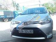 Cần bán Toyota Vios 2014, màu bạc giá cạnh tranh giá 415 triệu tại Đà Nẵng