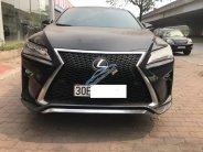 Siêu Mới Lexus RX350 Fsport sản xuất 2016, ĐK cuối 2017, đi 4200Mile siêu lướt giá 4 tỷ 350 tr tại Hà Nội