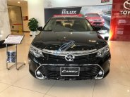 Bán xe Toyota Camry 2.0E sản xuất năm 2018, màu đen giá 1 tỷ 43 tr tại Hà Nội