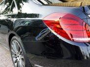 Bán Mercedes S400 sản xuất 2015, màu đen, nhập khẩu giá 3 tỷ 199 tr tại Tp.HCM