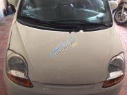 Bán Chevrolet Spark LT 0.8 MT 2009, màu trắng giá 86 triệu tại Phú Thọ