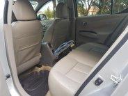 Bán Nissan Sunny sản xuất 2014, màu bạc   giá 385 triệu tại Tp.HCM