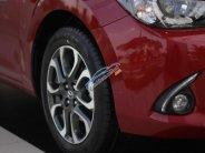 Bán ô tô Mazda 2 đời 2018, màu đỏ giá 539 triệu tại Tp.HCM