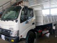 Bán Hino 300 Series WU342 năm sản xuất 2017, màu trắng, nhập khẩu giá 690 triệu tại Bình Dương