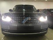 Bán Range Rover SV Autobio, 3.0 Hybrid, 2 màu, đen/xám, sản xuất 2016, mới 100%, xe giao ngay giá 10 tỷ 488 tr tại Hà Nội