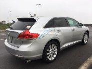 Bán xe Toyota Venza đời 2009 màu bạc, xe cực chất lượng giá 795 triệu tại Hà Nội