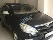 Bán xe Toyota Innova G đời 2006, màu đen   giá 328 triệu tại Đà Nẵng