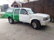 Cần bán gấp Ford Ranger XLT sản xuất năm 2003, màu trắng chính chủ, giá chỉ 135 triệu giá 135 triệu tại Hà Nội