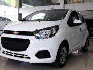Cần bán Chevrolet Spark 2018, màu trắng, 269 triệu giá 269 triệu tại Hà Nội