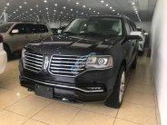 Cần bán xe Lincoln Navigator L sản xuất năm 2016, màu đen, xe nhập giá 6 tỷ tại Hà Nội