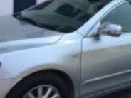 Đổi xe bán camry năm 2009 màu bạc giá 595 triệu tại Hà Nội