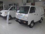 Bán xe bán tải Suzuki Van 2018 Lh: Mr. Thành - 0971.222.505 giá 290 triệu tại Hà Nội