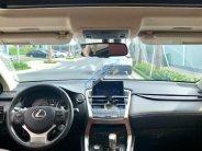Cần bán xe Lexus NX 200T đời 2016, màu trắng, nhập khẩu nguyên chiếc giá 2 tỷ 390 tr tại Tp.HCM