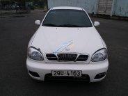 Bán ô tô Daewoo Lanos năm 2002, màu trắng giá 79 triệu tại Hà Nội